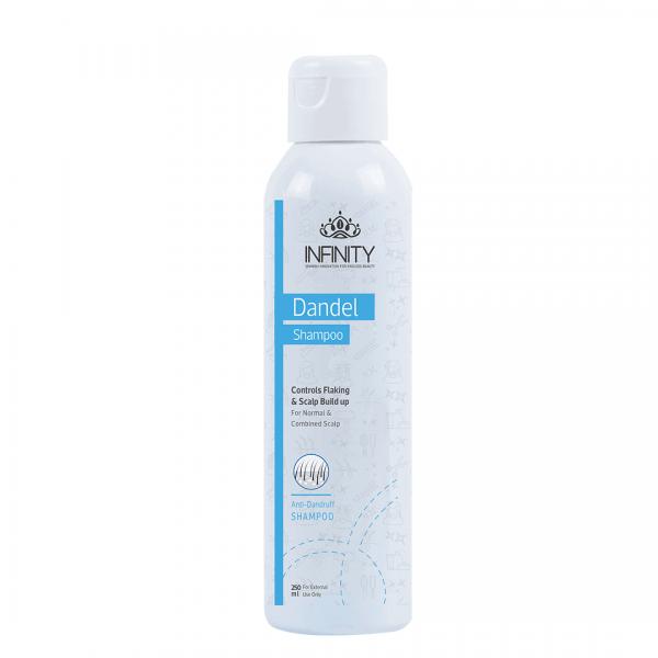 Dandel Shampoo - Anti- Dandruff Shampoo 250ml