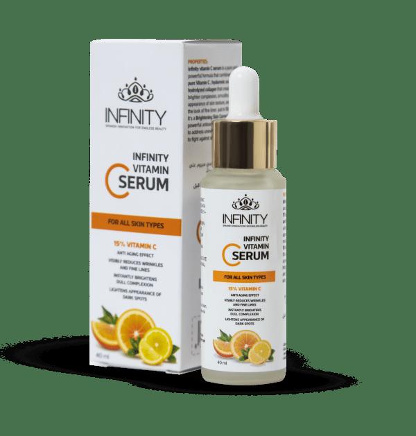 Vitamin C Serum with Collagen & Hyaluronic acid